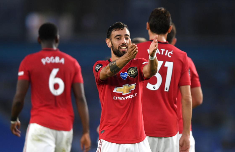 Apakah Manchester United Menikmati Penampilan Terbaiknya Sejak Sir Alex?