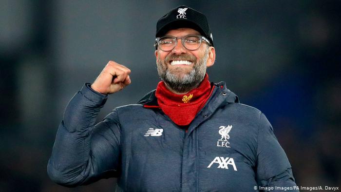 Ini Yang Membuat Klopp Sama Dengan Sir Alex Ferguson