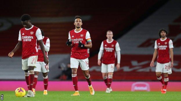 Arsenal Yang Masih Memiliki Keyakinan Untuk Menang