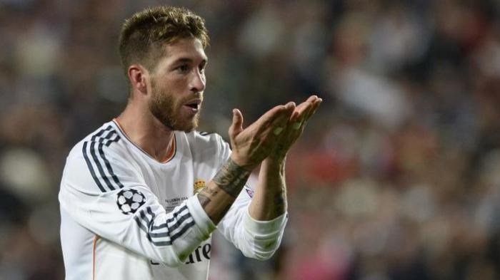 Ramos Mengungkapkan Masa Masa Operasi nya